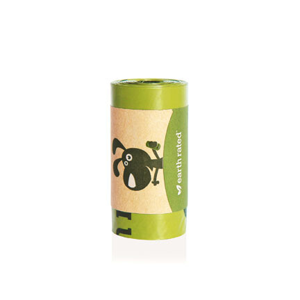 Earth Rated Poop Bag Single Refill