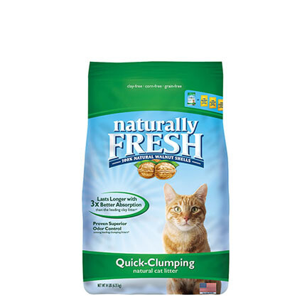 Eco Shell Clumping Litter 14#