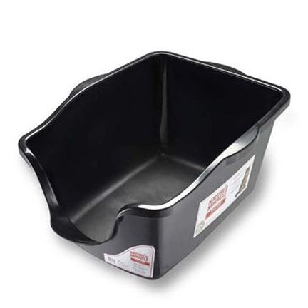 Natures Miracle High Sided Litter Box
