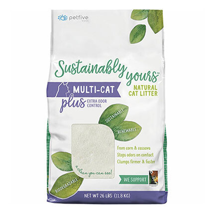 Sustain Yours Multi Plus Litter 26#