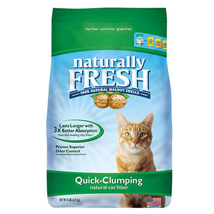 Eco Shell Clumping Litter 26#