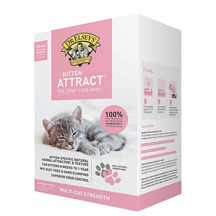 Precious Cat Kitten Litter 20#