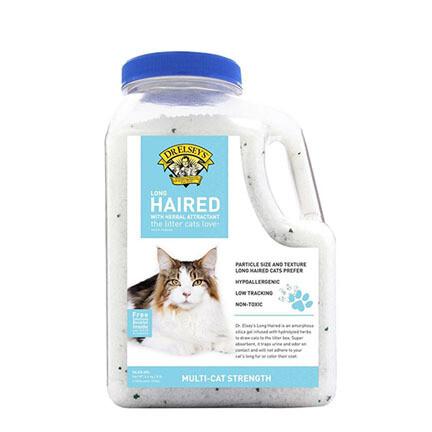 Precious Cat Long Haired Litter 8#