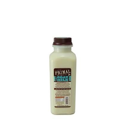 Primal Goat Milk 1pt