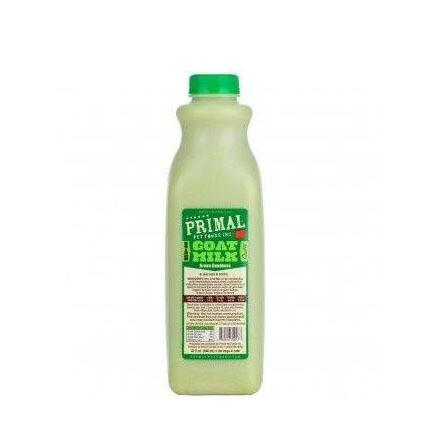 Primal Goat Milk Green Good 1qt