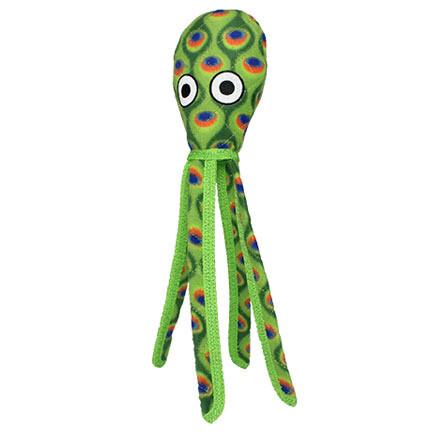 Tuffy Ocean Creature Squid Green