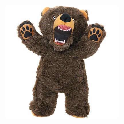 Tuffy Mighty Angry Bear