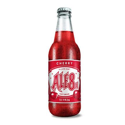 Ale-8-One Cherry Soda