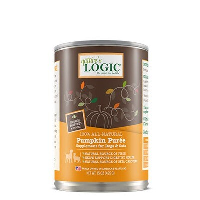 NL Pumpkin Puree 15oz