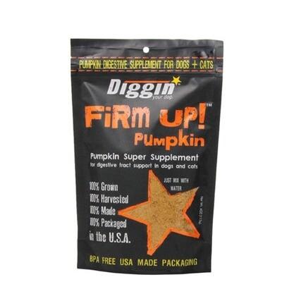 Diggin Firm Up Pumpkin 4oz