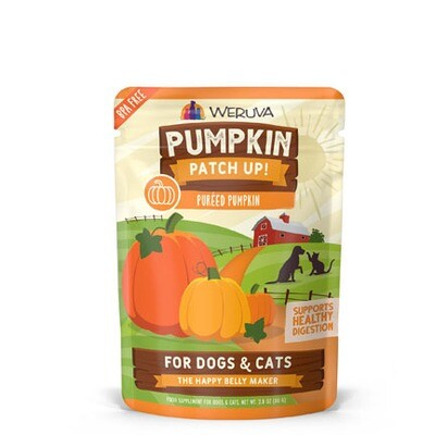 Weruva Pumpkin Patch Up 3oz