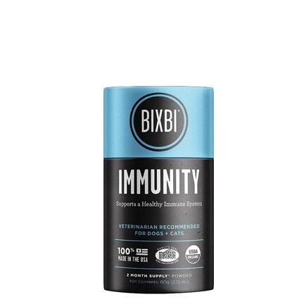 Bixbi Superfood Immunity