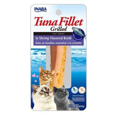 Inaba Fillets Tuna/Shrimp