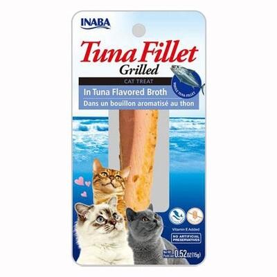 Inaba Fillets Tuna/Tuna