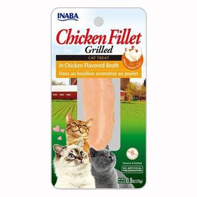 Inaba Fillets Chicken/Chicken