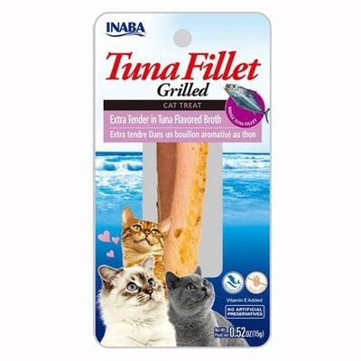 Inaba Fillets Tuna Extra Tender/Tuna