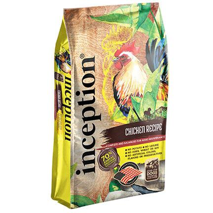 Inception Dog Chicken 27#