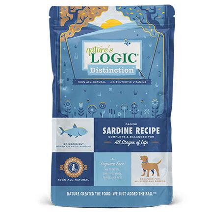 NatLogic Distinction Sardine 24#