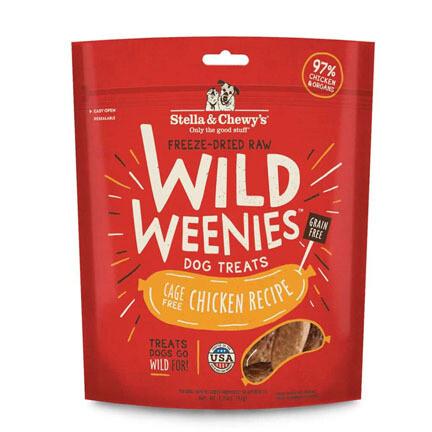 Stella Wild Weenies Chicken 11oz