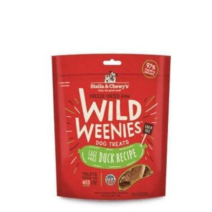 Stella Wild Weenies Duck 3oz