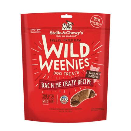 Stella Wild Weenies Bacon Crazy 11oz