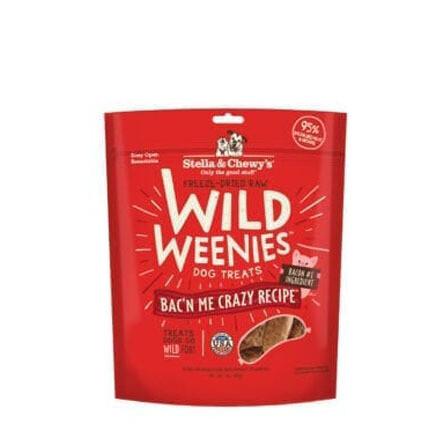 Stella Wild Weenies Bacon Crazy 3oz