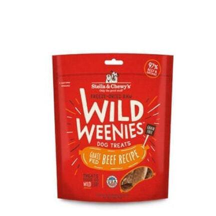 Stella Wild Weenies Beef 3oz