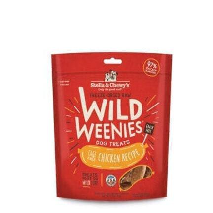 Stella Wild Weenies Chicken 3oz