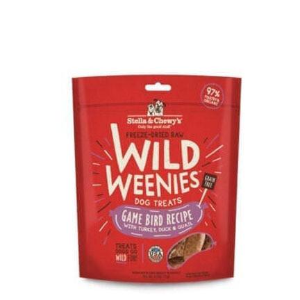 Stella Wild Weenies Game Bird 3oz