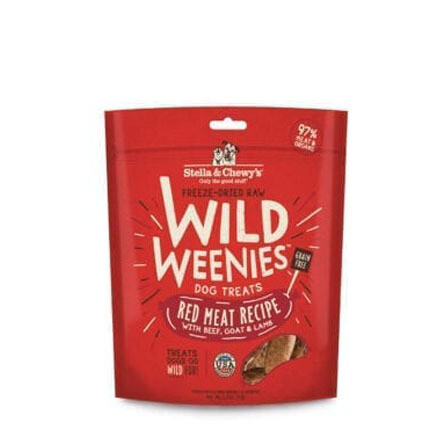 Stella Wild Weenies Red Meat 3oz