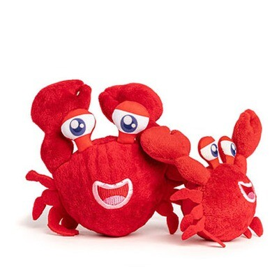FabDog Faball Crab S