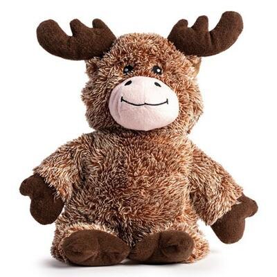 FabDog Fluffie Plush Moose L
