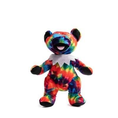 FabDog Grateful Dead Dancing Bear S