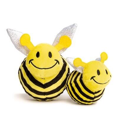 FabDog Faball Bumble Bee M