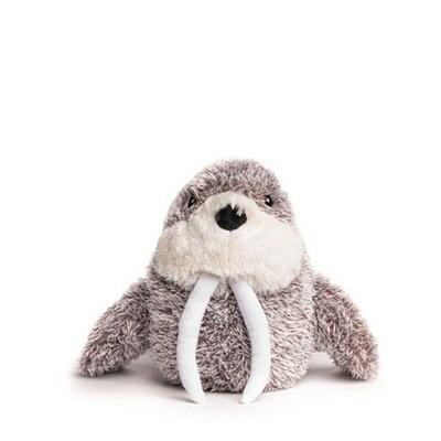 FabDog Fluffie Plush Walrus S