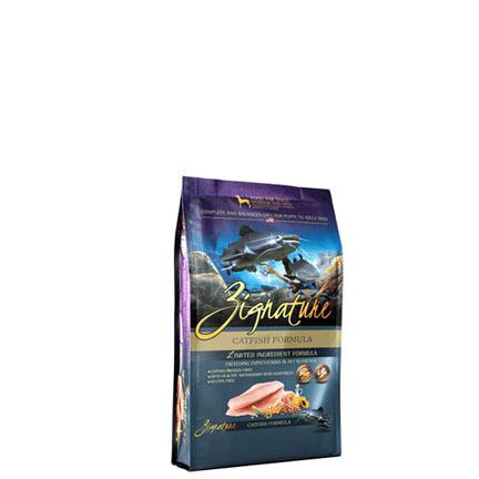 Zignature Catfish 4#