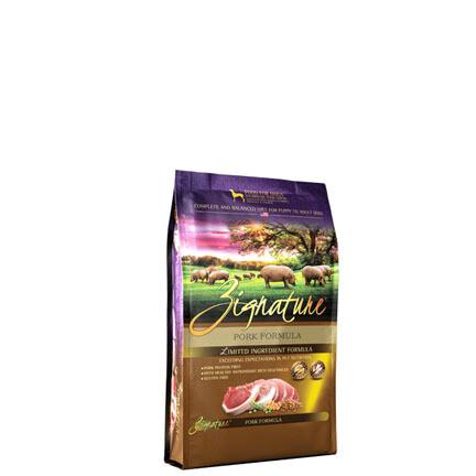 Zignature Pork 4#
