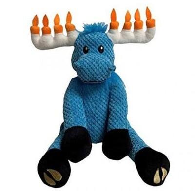 FabDog Hanukkah Moose L