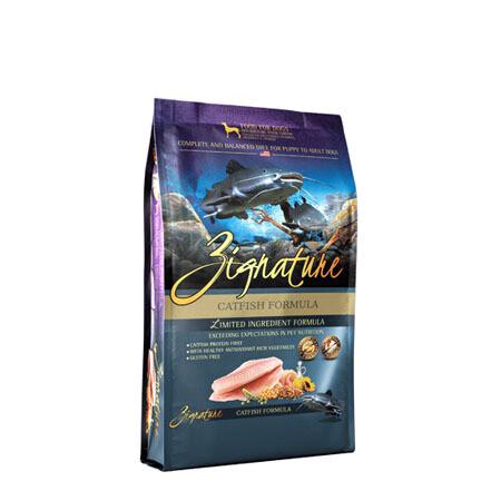 Zignature Catfish 13#
