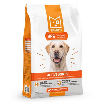 SquarePet VFS Active Joints 22#