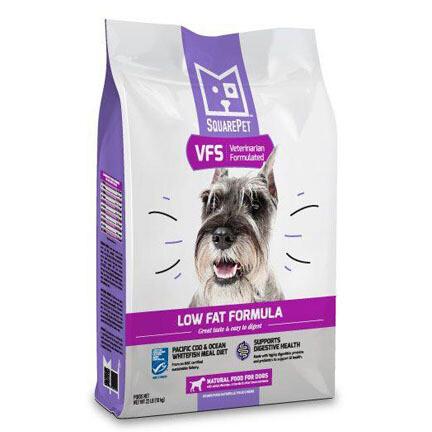 SquarePet VFS Low Fat 22#