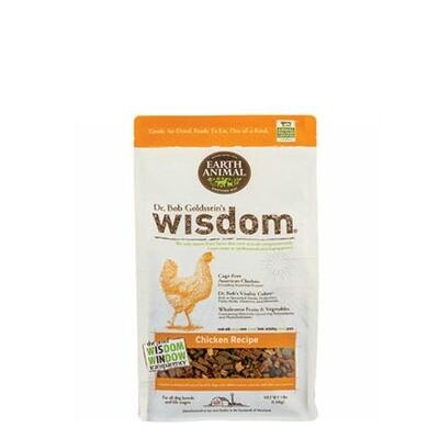 Earth Animal Wisdom Chicken 1#
