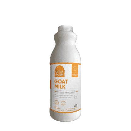 Open Farm Goat Milk Digestion 30oz