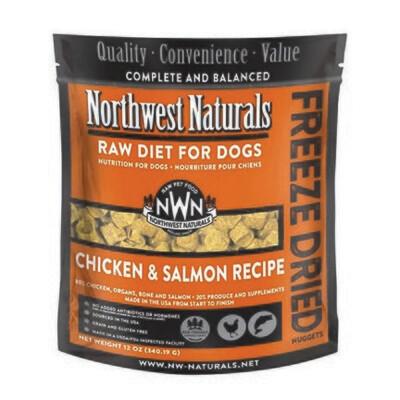 NWN FD Chick/Salmon 12oz