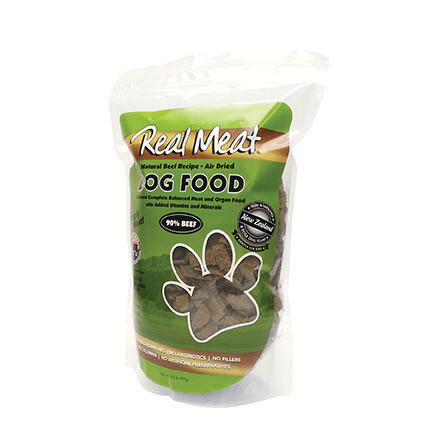 RealMeat A/D Dog Beef 2#