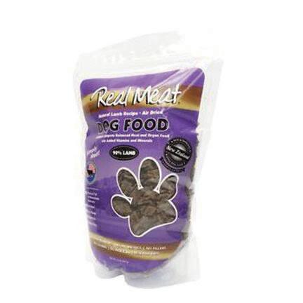 RealMeat A/D Dog Lamb 2#