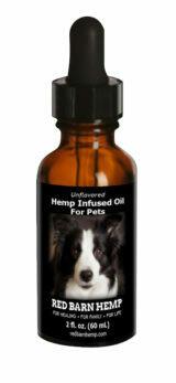 Pet CBD Oil 1500 mg