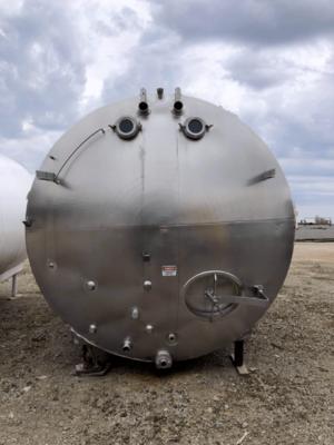 5,000 Gallon Holding Tank - #3228