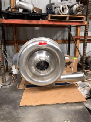 2 HP Pump - #3210