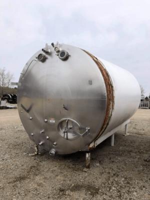 5,000 Gallon Holding Tank - #3229